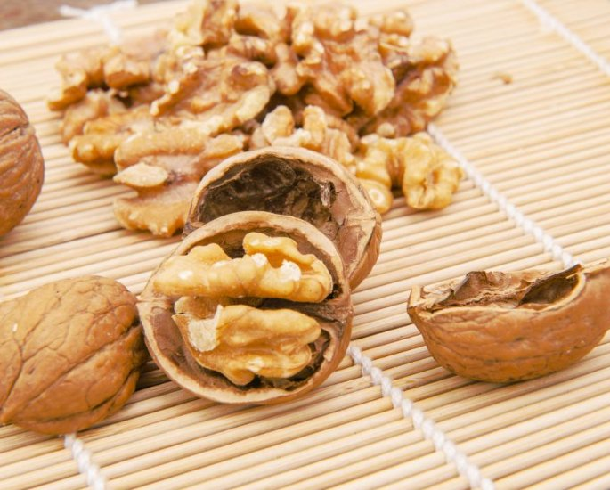 10 Best which Are Healthy - walnuts