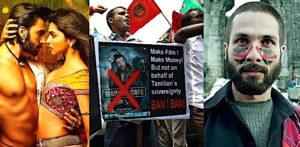 10 ભારતીય ફિલ્મો જેણે વિરોધ અને જાહેર અસંતોષ તરફ દોરી - એફ