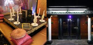 कोवेंट्री में 10 भारतीय रेस्तरां