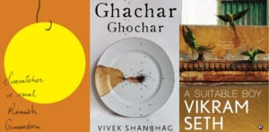 10 South Asian Books You Should Read - f
