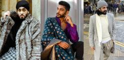 5 दक्षिण एशियाई पुरुष फैशन ब्लॉगर्स का पालन करें