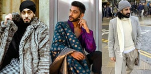 5 South Asian Male Fashion Bloggers to Follow ft