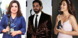 66th Filmfare Awards 2021 Winners List