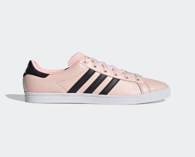 7 Best Trainers to Wear with Your Dresses - leather -