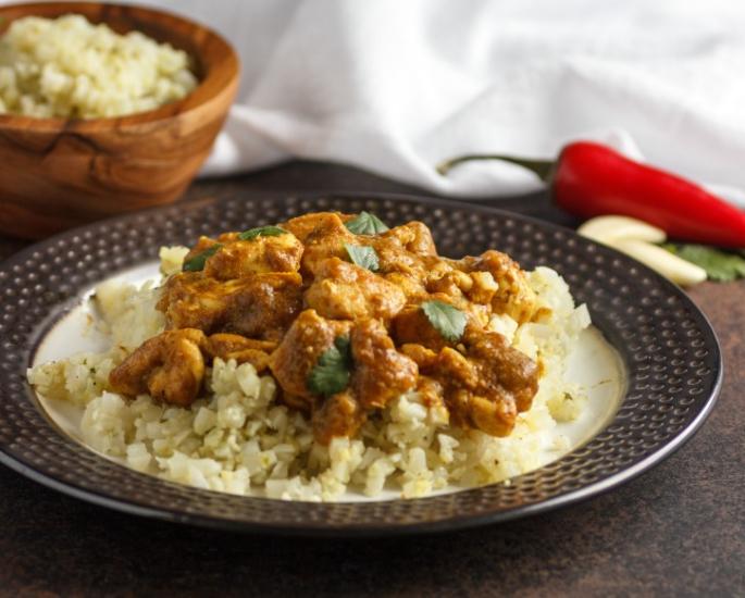 7 लो-कार्ब इंडियन फूड रेसिपी टू मेक - कोरमा