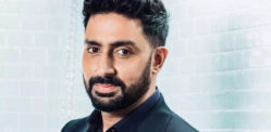 Abhishek Bachchan called 'Good for Nothing' Actor by Troll