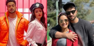 Aly Goni & Jasmin Bhasin to make their Music Debut f