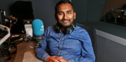 Amol Rajan named as Presenter of BBC Radio 4's 'Today'