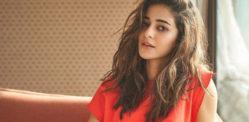 Ananya Panday reveals Cruel Trolling before Bollywood