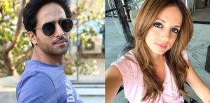 کیا سوزن خان اور ارسلان گونی ایک آئٹم ہیں؟ f
