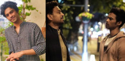Babil Khan discovers book of Acting notes by late Father Irrfan