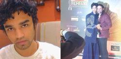 अवार्ड शो में 'उच्च' होने के आरोपों पर बेबील खान ने प्रतिक्रिया दी