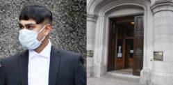Blackmailer jailed for Tormenting Restaurant Owner & Son