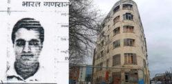 Businessman sold £6.5m in Bogus Flats in Grosvenor Hotel