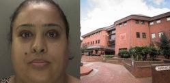 12 साल के आदमी से £ 90k चोरी करने के लिए 'देखभाल करने वाला' जेल गया