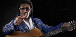 Desi Elvis impersonator passes away due to Covid-19