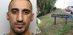 ड्रग डीलर हाई-स्पीड क्रैश के लिए जेल गया जिसने यात्री को मार डाला