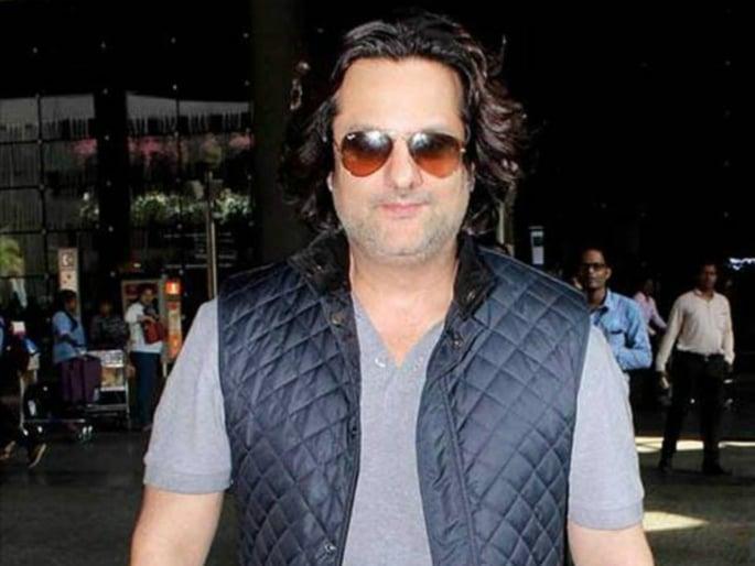 Fardeen Khan flaunts 18kg weight loss for Bollywood Comeback