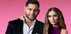 Faryal Makhdoom reveals why she took Amir Khan Back