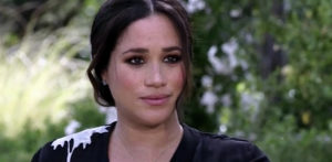 How Young Desi Women identify with Meghan Markle f