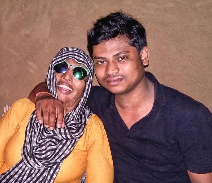 ઈન્ડિયન એસિડ એટેક સર્વાઈવરે હોસ્પિટલમાં મળેલા મેન સાથે લગ્ન કર્યા