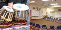 यूके म्यूजिक करिकुलम में भारतीय शास्त्रीय, भांगड़ा और बॉलीवुड