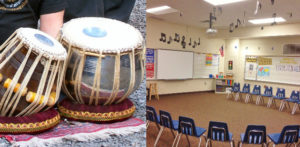 Indian Classical, Bhangra & Bollywood in UK Music Curriculum f