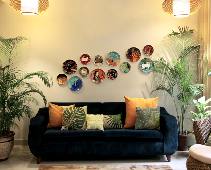 Indian Home Decor Brands to Check Out - mora