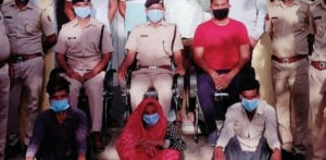 Indian Wife in Love with Servant kills Husband f