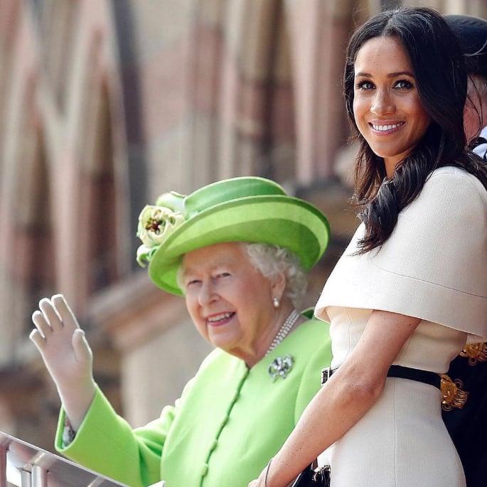 Kangana Ranaut praises the Queen amid Harry & Meghan Interview -
