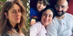 Kareena Kapoor Khan begins post-birth Fitness Journey