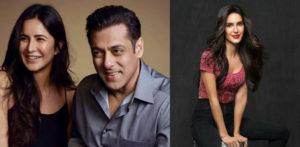 Katrina Kaif & Salman Khan to Promote sister Isabelle's Debut_ f