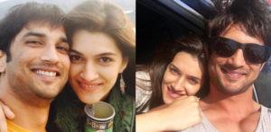 Kriti Sanon breaks Silence on Sushant Singh Rajput's death f