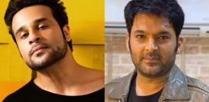 Krushna Abhishek opens up on Past Rivalry with Kapil Sharma f