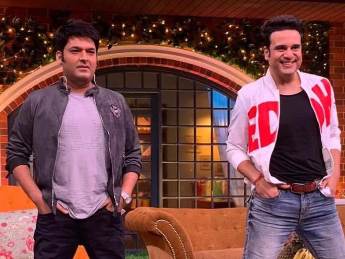 Krushna Abhishek opens up on Past Rivalry with Kapil Sharma