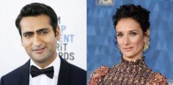 Kumail Nanjiani & Indira Varma join 'Star Wars' Series