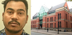 Man fled UK after luring 13-year-old Girl to Hotel for Sex
