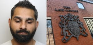 Man jailed for subjecting Wife to Years of Abuse f
