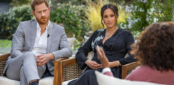 Meghan Markle interview transformed into Indian TV Soap