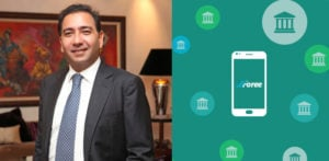 मुर्तजा हशवानी यांनी पाकिस्तानच्या अर्थव्यवस्थेला चालना देण्यासाठी अॅप लाँच केले f