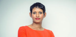 Naga Munchetty 'played down' Asian Heritage to Fit In f
