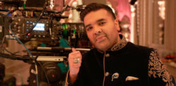 Naughty Boy joins 'What's Love Got to Do with It?' Soundtrack