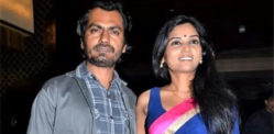 Nawazuddin Siddiqui reacts to Wife withdrawing Divorce