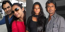 Nawazuddin Siddiqui's Wife Aaliya wants to Get Back Together