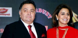 Neetu Kapoor reveals Breakup with Rishi Kapoor f