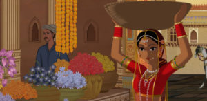 Netflix Indian animation Bombay Rose an Oscar winner_ f