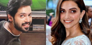 Netizens say Fahad Mustafa is Deepika's Lookalike f