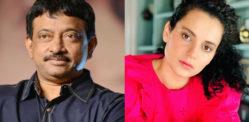 Ram Gopal Varma says No Actress has Kangana's Versatility