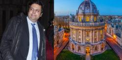Oxford Graduate sues Parents for Lifelong Maintenance Grant