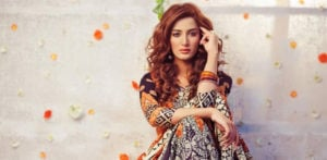 Pakistani Model Mathira slams Trolls who called her 'Plastic' f